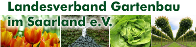 Landesverband Gartenbau im Saarland e.V.
